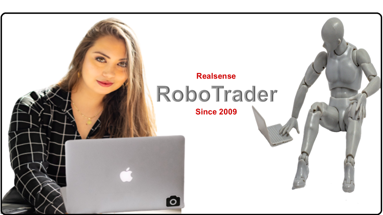 Robo trading software cover image