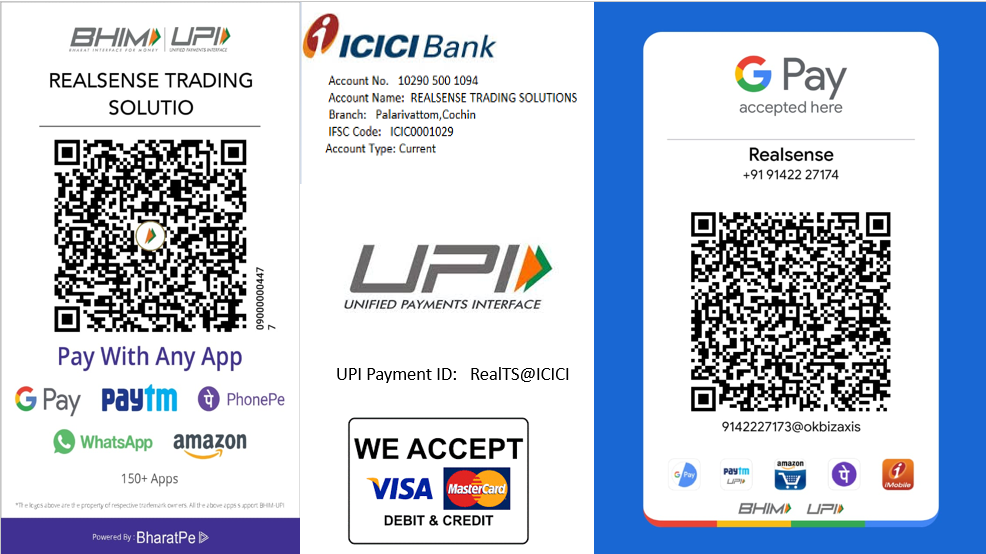 Robo Subscription Payment through Google pay, Paytm, Bharatpe,Amazone pay,Phone pe